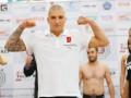 Непобежденный украинец Амосов подписал контракт с Bellator