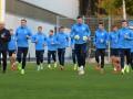 Стала известна заявка киевского Динамо на матч с Барселоной