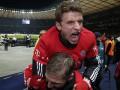 Немецкая машина: Как Бавария досрочно свое чемпионство оформила (ФОТО)
