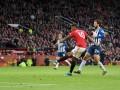 Манчестер Юнайтед - Брайтон 3:1 видео голов и обзор матча АПЛ