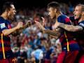 Барселона уверенно переигрывает Леванте в родных стенах