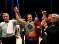 Бриедис стал новым чемпионом мира в первом тяжелом весе