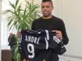 Суркис рассказал, зачем отправил Андре в Бордо