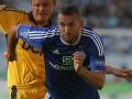 Шевченко вошел в десятку лучших бомбардиров Чемпионата Украины