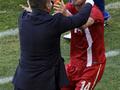 Наставник сборной Сербии: Это великая победа