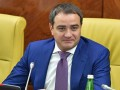 Павелко - единственный кандидат на пост президента ФФУ
