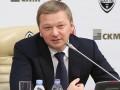 Гендиректор Шахтера: Происходящее в Донецке и регионе - это огромная трагедия