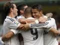 Вильярреал – Реал Мадрид - 0:2 Видео голов матча чемпионата Испании