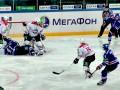 КХЛ: Полуфиналист Кубка Гагарина раскатал Донбасс