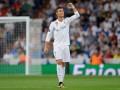 Роналду - лидер по количеству реализованных пенальти в Лиге чемпионов