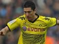 Агент нападающего Боруссии намекнул, что футболист покинет клуб