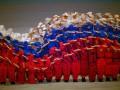 Балет, огонь и протест Украины: Как открывали Паралимпиаду в Сочи (ФОТО)