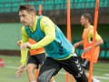 Полузащитник Литвы: Сборные Украины и Португалии - команды топ-уровня