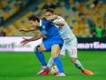 Пополнение в лазарете: Коноплянка и Шахов травмировались в матче Днепра с Интером