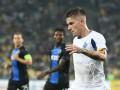 Вербич: Надо выигрывать чемпионат Украины, чтобы напрямую попасть в Лигу чемпионов