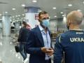Шевченко назвал заявку сборной Украины на матчи Лиги наций