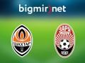 Шахтер - Заря 1:0 Трансляция матча чемпионата Украины