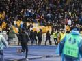 Эксперт: UEFA нестрого накажет Динамо за беспорядки на матче с Генгамом