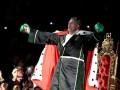 Фьюри: Я - самый величайший боксер, который когда-либо жил на планете