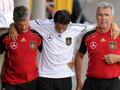 В сборной Германии травмировался еще один полузащитник