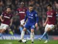 Челси - Вест Хэм 2:0 видео голов и обзор матча АПЛ