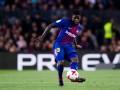 Барселона присмотрела игроков на замену защитнику Умтити