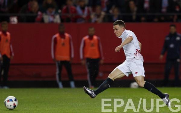 Барселона хочет заполучить Гамейро
