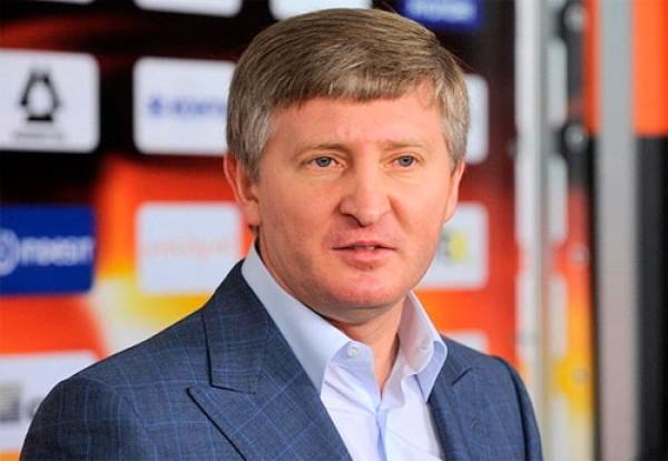 Ахметов: Фоменко мало говорит и много делает.