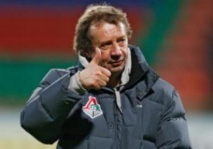 СМИ: В Динамо грядет тренерская революция