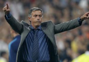 IFFHS: Моуриньо признан лучшим тренером 2010 года, Луческу - 11-й