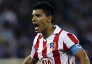 Ювентус обещает Агуэро годовую зарплату в 7,5 миллионов евро