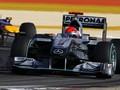 Mercedes планирует провести демонстрационные заезды в Малайзии
