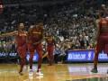 НБА: Кливленд обыграл Милуоки, Голден Стэйт справился с Новым Орлеаном