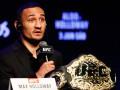 Авторитетное издание назвало лучшего бойца MMA по итогам 2017 года
