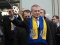 Суркис отказался комментировать назначение Червоненко