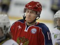 Путин посетит хоккейный матч Россия - Канада