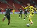 Байер обыграл Боруссию Дортмунд в матче чемпионата Германии