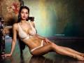 Красотка пятницы: сексуальная модель, которая разрушила брак Хамеса Родригеса