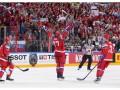 Прогноз букмекеров на матч ЧМ по хоккею Россия - Чехия