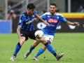 Интер - Наполи 2:0 видео голов и обзор матча чемпионата Италии