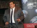 Президент WBC: Мы не собираемся делать Фьюри франчайзинговым чемпионом