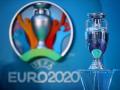 Жеребьевка Евро-2020: как это было