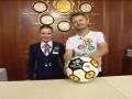 Пять звезд. Перед Евро-2012 Інший Футбол посетил лучшие отели Киева