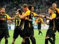 Динамо – Янг Бойз 2:2 видео голов и обзор матча Лиги Европы