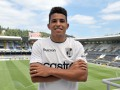 Шахтер отдал своего защитника в аренду португальскому клубу