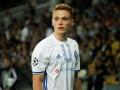 Два игрока Динамо Киев не сыграют против Нефтяника