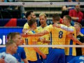 Сборная Украины по волейболу впервые за 22 года пробилась в плей-офф ЧЕ