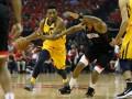 Аллей-уп Митчелла – среди лучших моментов дня НБА