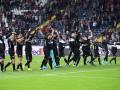 Айнтрахт - Стандард 2:1 видео голов и обзор матча Лиги Европы