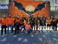 Барком-Кажаны завоевали Суперкубок Украины по волейболу, обыграв Житичи-ПНУ